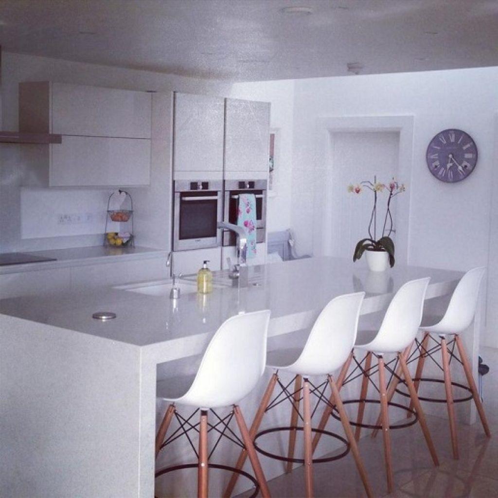 راهنمای خرید صندلی اپن آشپزخانه