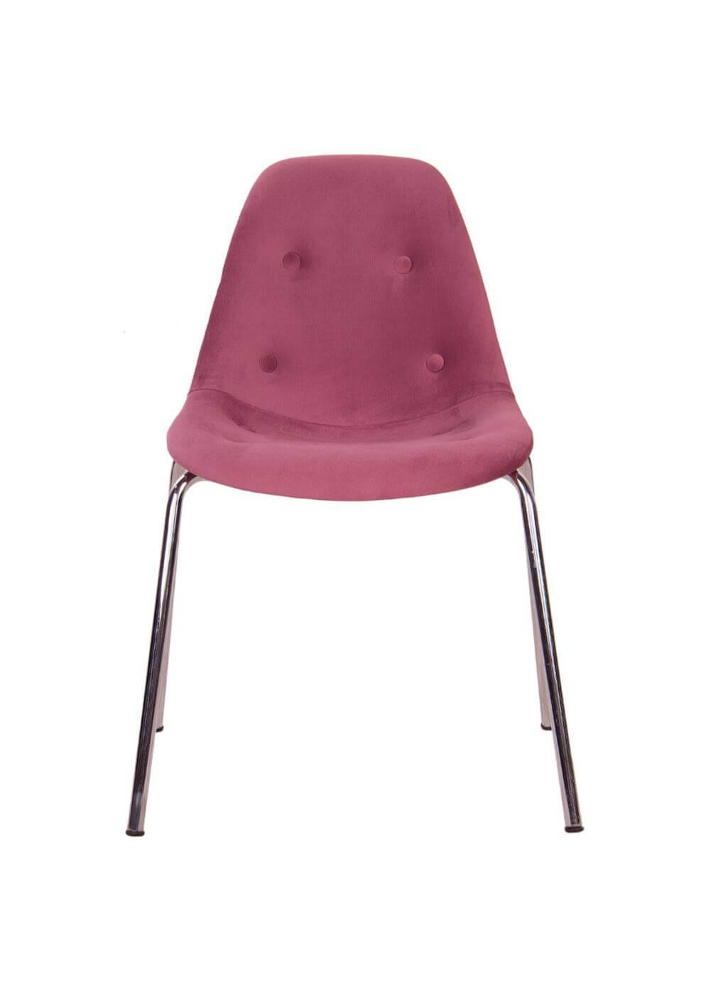 صندلی رستورانی پایه فلزی داووس
