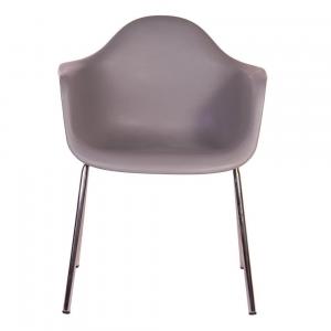 صندلی مدرن پایه فلزی ایزی مدل E62