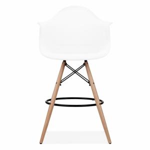 صندلی اپن پایه چوبی ایزی مدل EW51