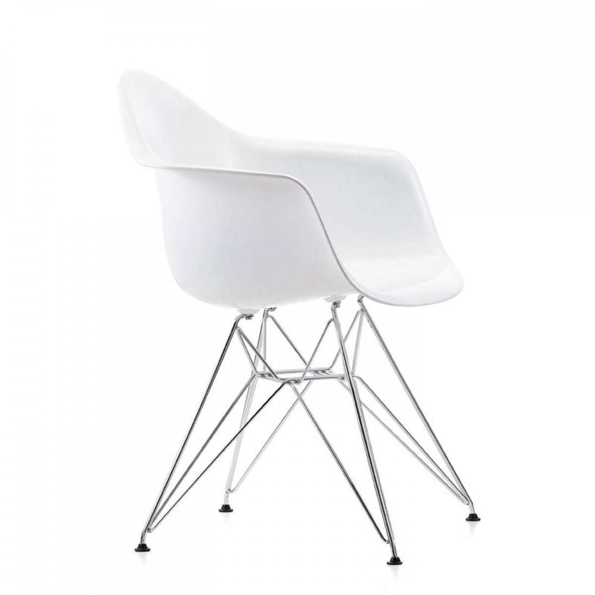 صندلی مدرن پایه فلزی ایزی