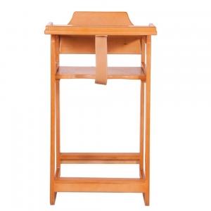 صندلی غذا کودک مدل KIDS-چوبی
