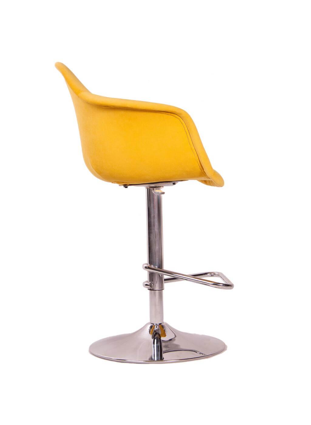 صندلی اپن پایه فلزی ایزی مدل ET51-تشکدار