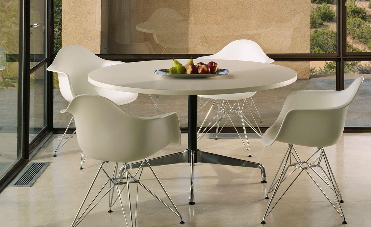 صندلی مدرن فلزی ایزی
