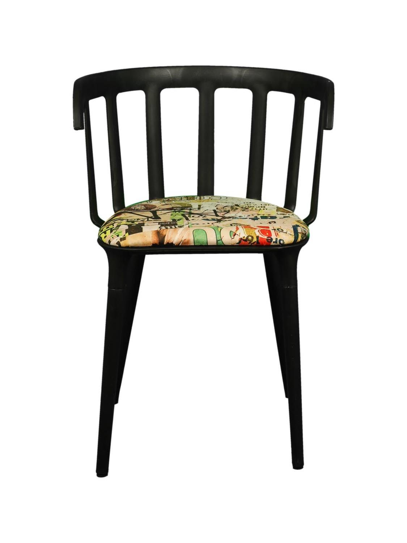 صندلی رستورانی تمام پلاستیک وینسور