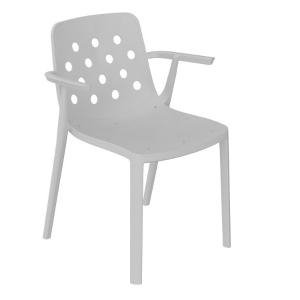 صندلی ارزان پلاستیکی بریستو