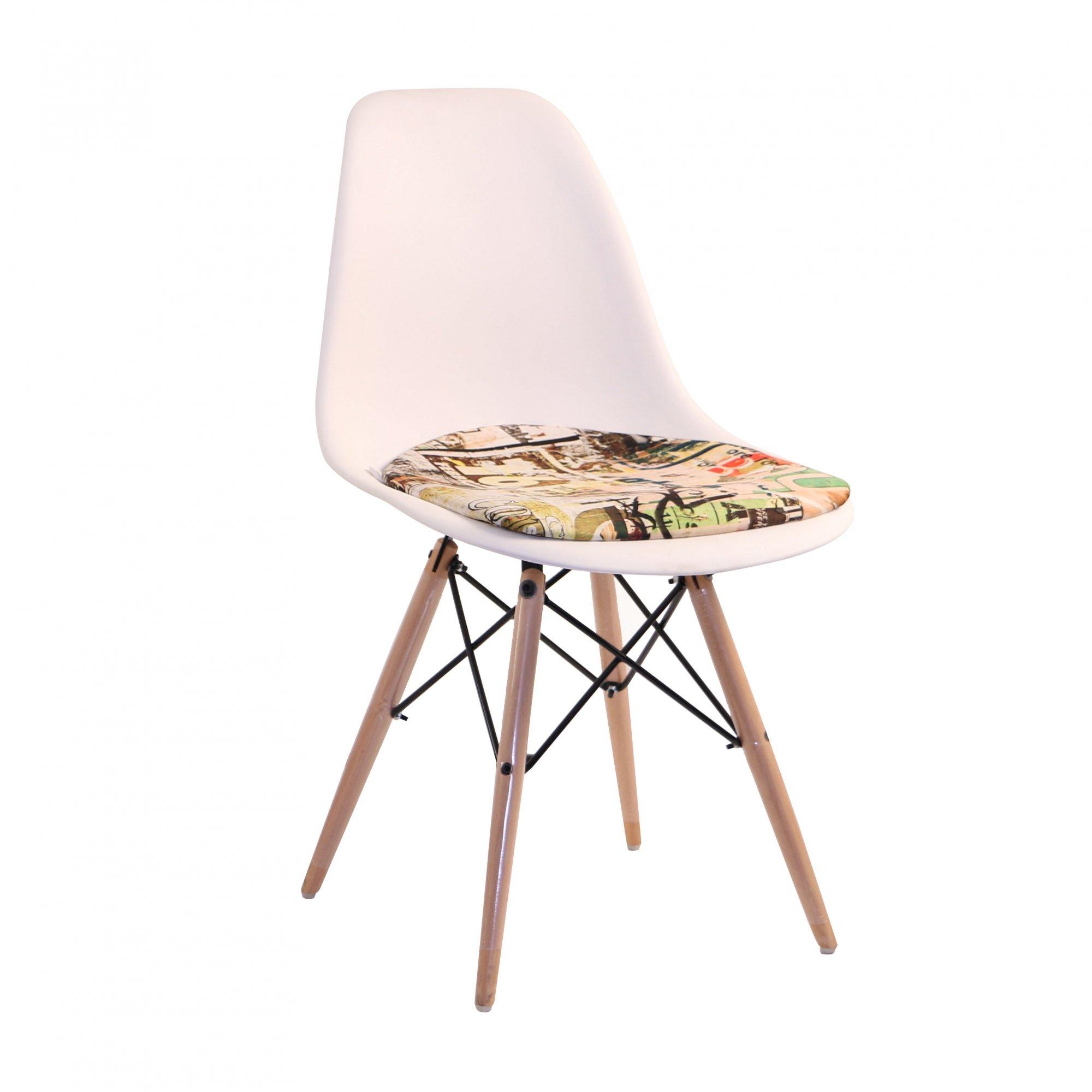 صندلی مدرن داووس مدل dntw