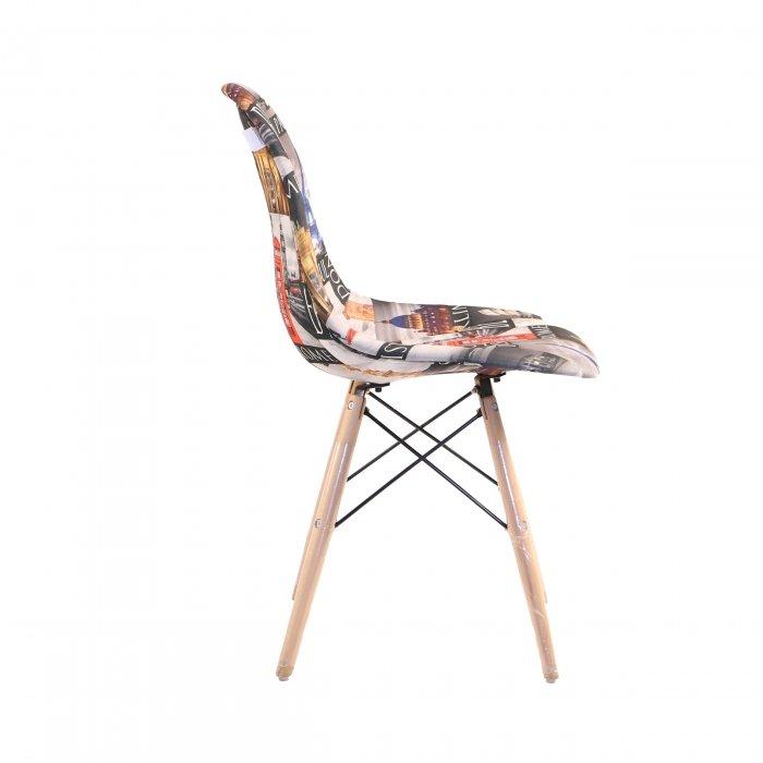 صندلی داووس طرح پاریس