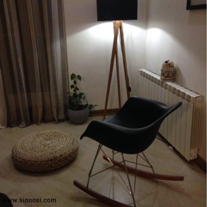 صندلی راک مدرن