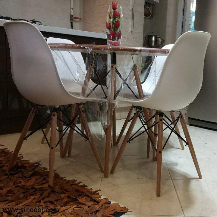 ست میز و صندلی داووس