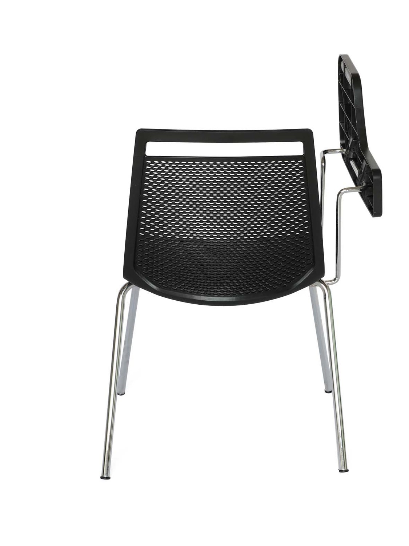 صندلی آموزشی دسته دار متحرک