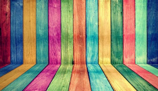 روانشناسی رنگ ها در دکوراسیون