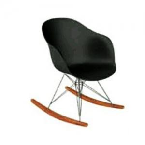 صندلی کامفورت بدون تشک پایه راک